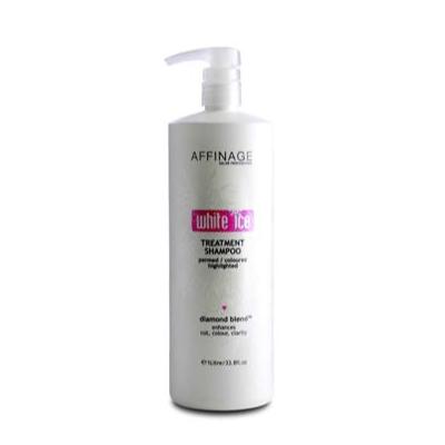 Affinage White Ice Treatment Shampoo