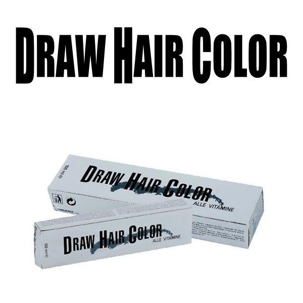 Draw Hair Color