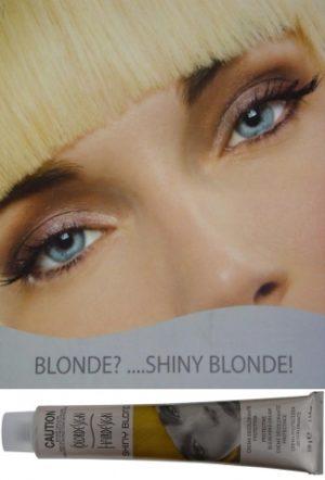 Shiny Blonde