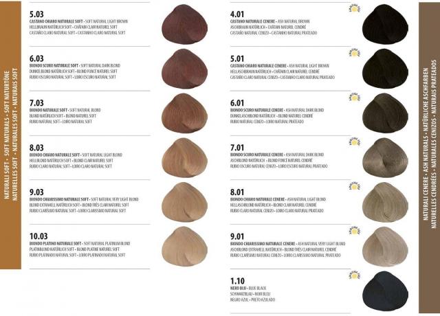 Color Design Permanent Hair Colour Salon Depot