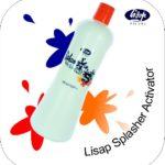 Lisap Splasher Activator