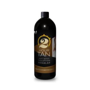 BM 2 Hour Tan Regular