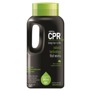 CPR Creme Developer 1L