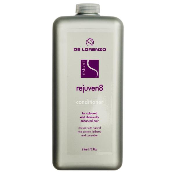 Rejuven8 Conditioner 2litre - Salon Depot