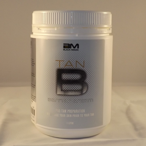 Black Magic Barrier Cream 1kg