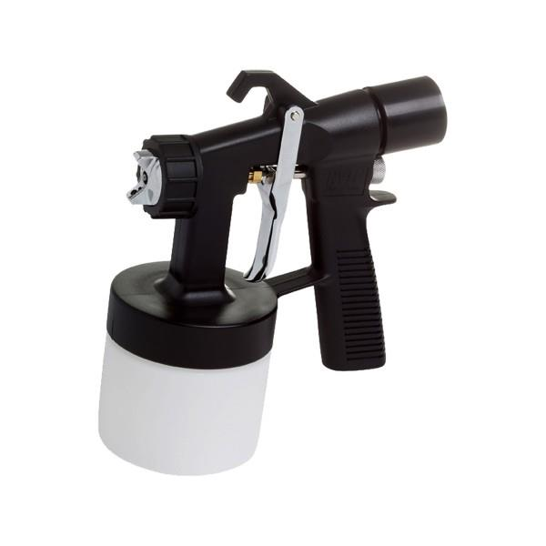 Black Magic Spray Gun