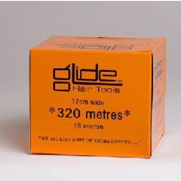Glide Foil 18micron 320m