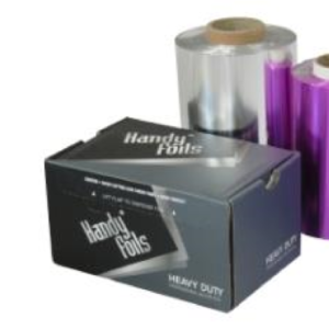 Handy Foils Heavy Duty Rolled Foil