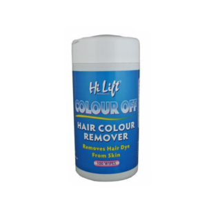 Hi-Lift Colour Off Wipes
