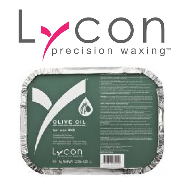Lycon Olive Oil