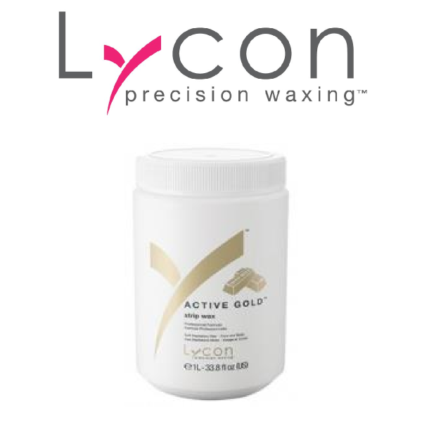 Active gold strip wax salon depot for Active salon supplies
