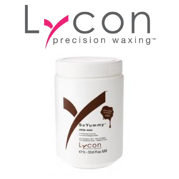 Lycon Strip Wax SoYummy