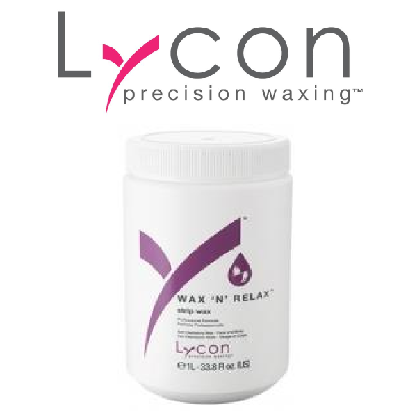 Lycon Strip Wax Wax n Relax