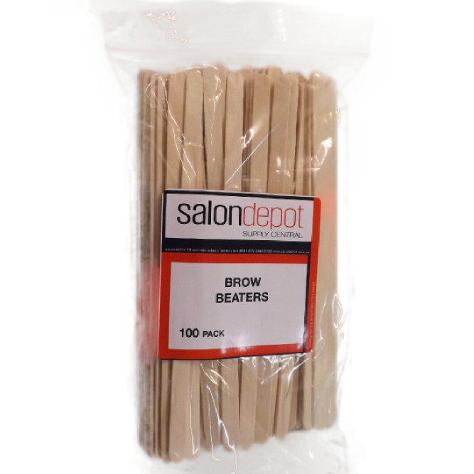 Salon Depot Home Brand Brow Beaters