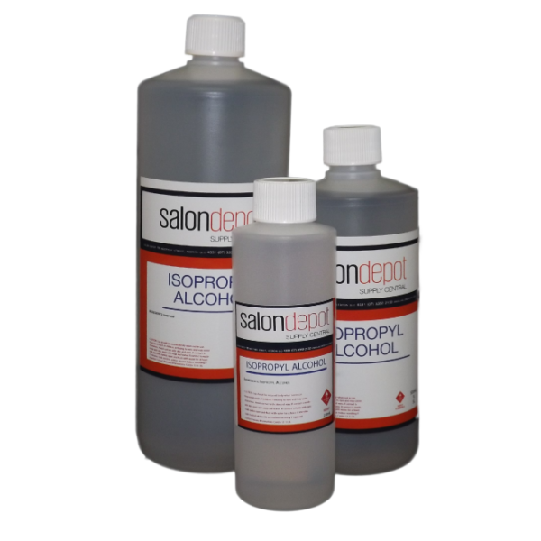 Salon Depot Isopropyl Alcohol Group Shot