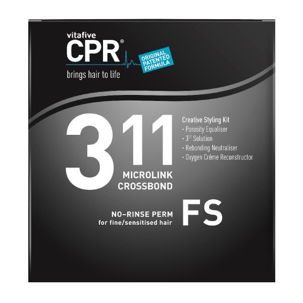 CPR 311 FS