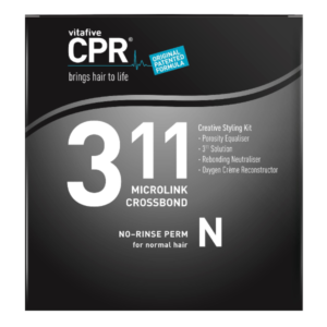 CPR 311 Creative Styling Kit
