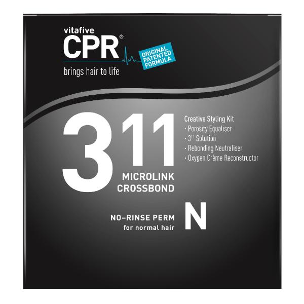 CPR 311 N