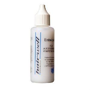 Hairwell 3% Cream Developer
