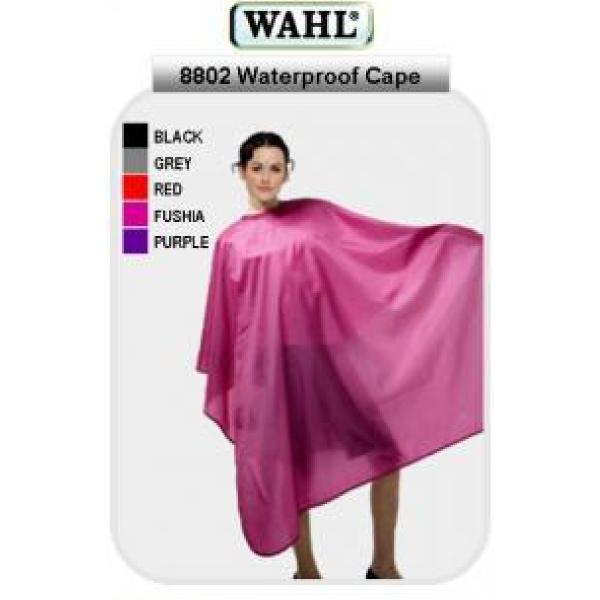 WAHL 8802 Haircutting Cape