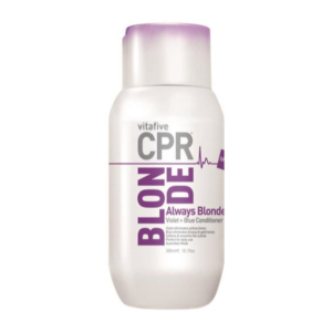 CPR Always Blonde Violet + Blue Conditioner