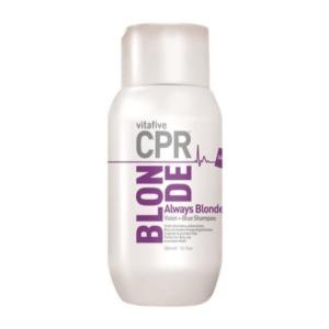CPR Always Blonde Sulphate Free Shampoo