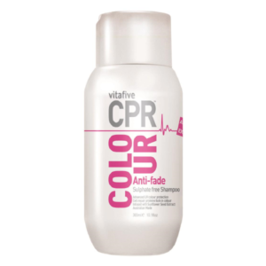 CPR Anti-Fade Sulphate Free Shampoo