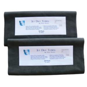 Aqua Bond Jet Dry Towel