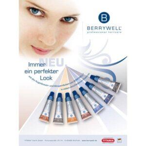 Berrywell Eyelash Tint