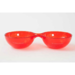 Double Tint Bowl