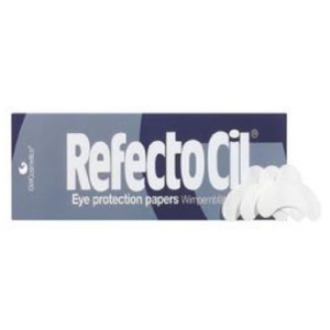 Refectocil Eye Protections Papers
