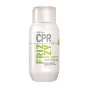 CPR Frizz Control Sulphate Free Shampoo