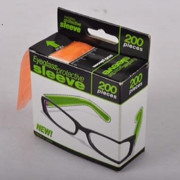 Glide Eyeglass Sleeve