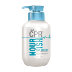 CPR Nourish Hair Booster Leave-in Moisturiser