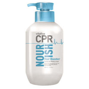 CPR Nourish Hair Booster Leave-in Moisturiser