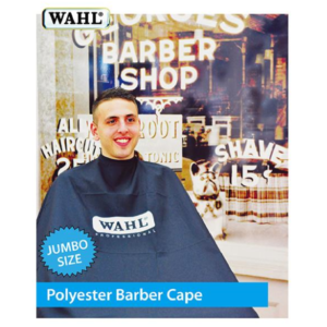 WAHL Jumbo Polyester Cape