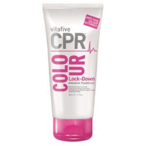 CPR Lock-Down Intensive Masque 180ml