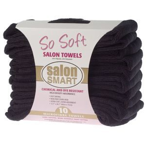 Salon Smart Microfibre Towels