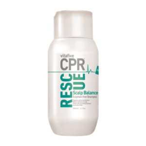 CPR Rescue Scalp Balance Sulphate Free Shampoo