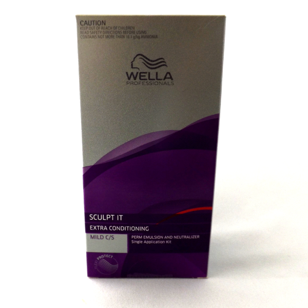 Wella Sculpt It mild
