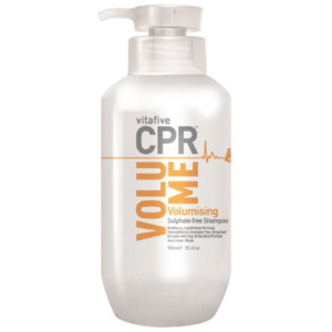 CPR Volume Amplify Sulphate Free Shampoo