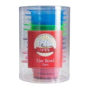 999 Tint Bowl