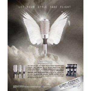 Centrix Alumilite Thermal 65mm
