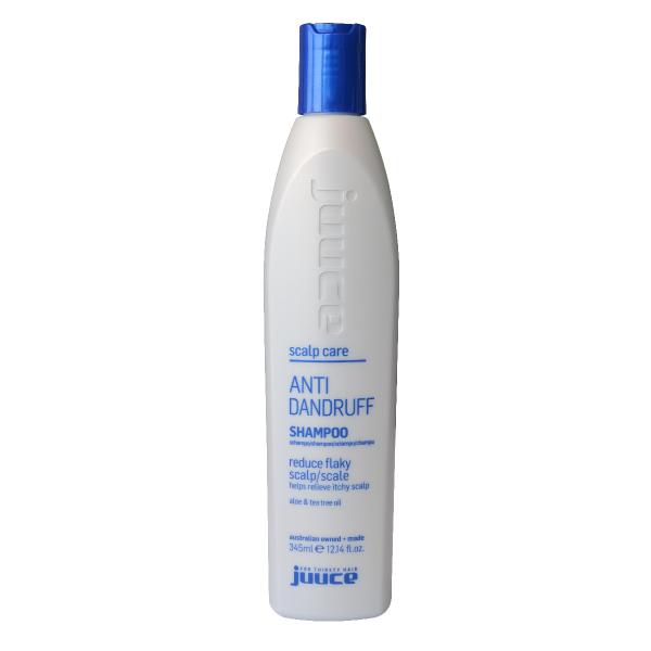 Juuce Anti Dandruff Shampoo 345ml