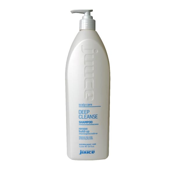 Juuce Deep Cleanse Shampoo 1L