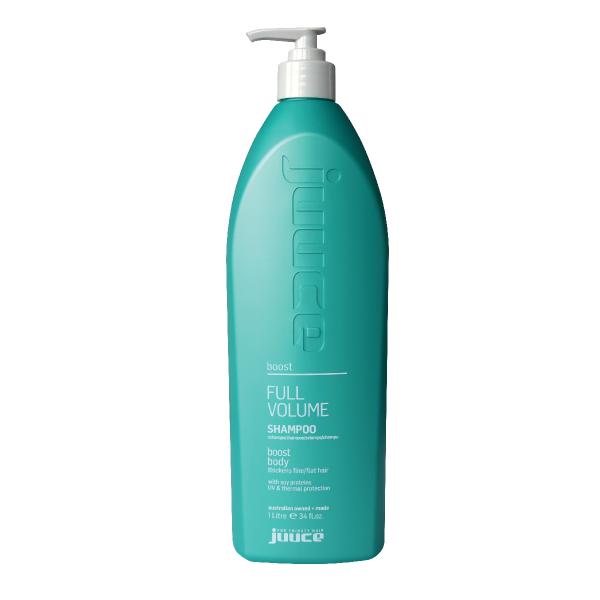 Juuce Full Volume Shampoo 1L