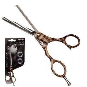 Iceman Retro Thinning Scissors