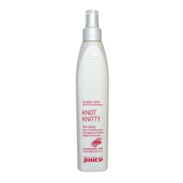 Juuce Knot Knitty Spray