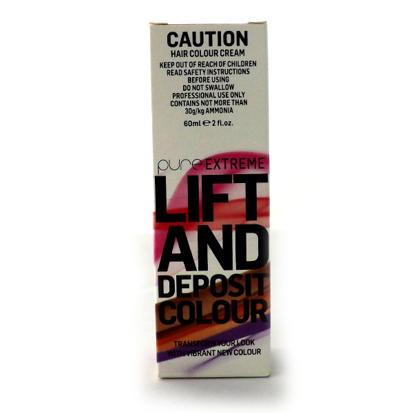 Lift and Deposit Colour
