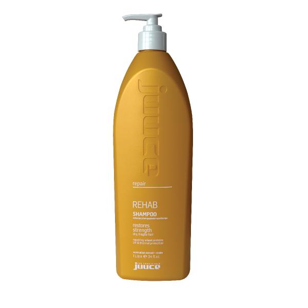 Juuce Rehab Shampoo 1L
